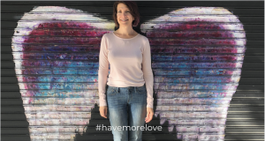 Angel wings, havem ore love, romance, romantic relationship, love yourself, marriage, dating